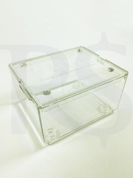 PAMP Suisse 100g Casting Empty Storage Box