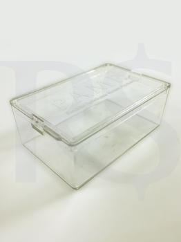PAMP Suisse 50g Casting Empty Storage Box