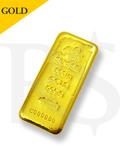 PAMP Suisse 500 gram Casting 999 Gold Bar