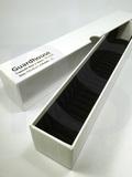 Guardhouse Single Row Coin Capsule Box - 25 Medium Capsules