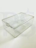 PAMP Suisse 50g Casting Storage Box (Empty)