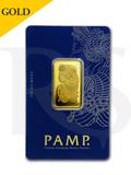 PAMP Suisse Lady Fortuna 20 gram Gold Bar (Veriscan®)
