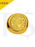 Perth Mint 1/2 oz Casting Gold Bar