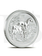 2014 Perth Mint Lunar Horse 1 oz Silver Coin