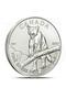 Canadian Wildlife Series: Cougar 1oz Silver Coin