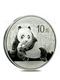 2015 Chinese Panda 1oz Silver Coin