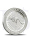 2016 Perth Mint Kangaroo 1 oz Silver Coin