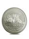 2008 Perth Mint Lunar Mouse 1 oz Silver Coin