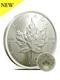 2020 Canada Maple Leaf 1 oz Silver Coin