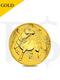 2021 Perth Mint Lunar Ox 1/10 oz 9999 Gold Coin