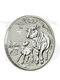2021 Perth Mint Lunar Ox 1 oz Silver Coin